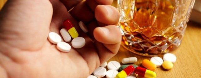 Безопасно ли употреблять алкоголь, принимая Аддерол?