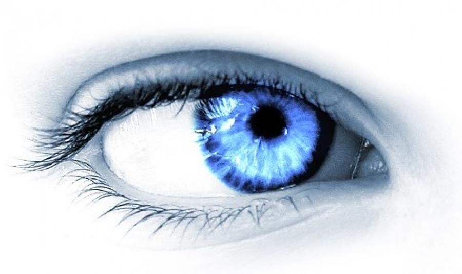 Что произойдет, если вы спите с открытыми глазами?